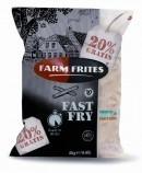 Картофель фри FARM FRITES