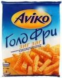 Картофель фри AVIKO